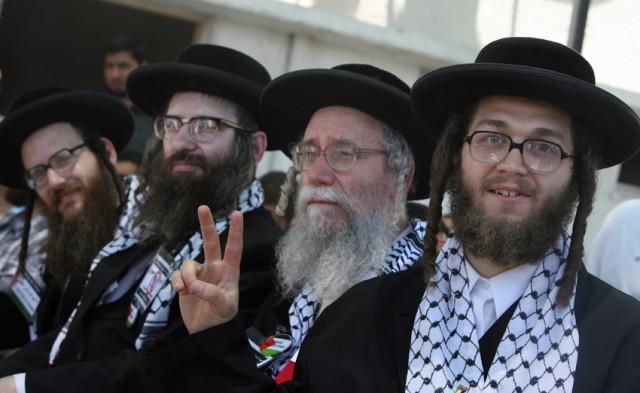 MIDEAST-ISRAEL-GAZA-US-JEWISH-VISIT