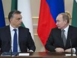 Путин и Орбан обсудят ход реализации достигнутых соглашений