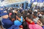 Несовершеннолетние мигранты ― беспризорники или жертвы преступников?