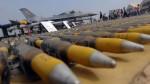 Россия удерживает второе место среди экспортёров оружия