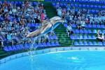 Поход в сочинский дельфинарий