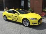 «Яндекс. Такси» начинает работу в Белоруссии