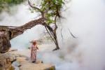Вышла книга о кипящей реке в Перу