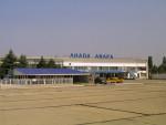 В Анапе построят новый терминал аэропорта