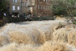 Европу ожидают сильнейшие потопы и наводнения