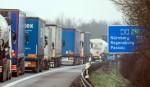 Экономические потери ЕС в случае отмены Шенгенского соглашения могут составить 1,4 трлн евро в течение ближайших 10 лет