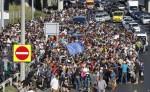 Под видом мигрантов в Германию массово едут террористы