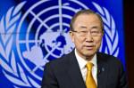 Генсек ООН ознакомился с предварительными результатами выборов в ЦАР