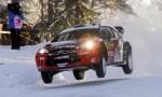 Автомобильные соревнования Nordic Rally могут быть сорваны из-за мягкой погоды