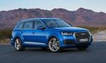Audi пополняет модельный ряд внедорожниками различного размера с целью обогнать BMW