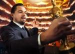 Лондонский кинотеатр поменял вывеску для в честь ожидаемой победы Ди Каприо на «Оскаре»