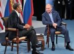 Путин: беседа с Обамой по перемирию в Сирии была плодотворной
