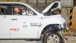 Dodge Ram пройдёт краш-тест по австралийским правилам