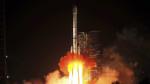 Китай провёл успешное тестирование лунной ракеты
