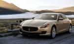 Fiat Chrysler предполагает временные увольнения на заводе Maserati