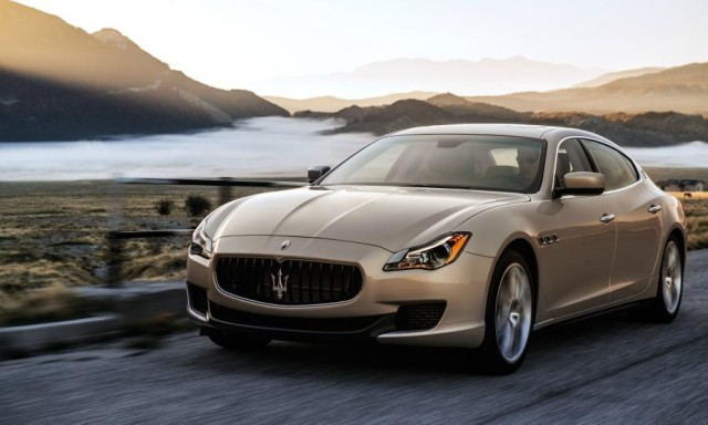 Maserati-layoffs