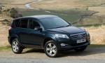 Toyota отзывает внедорожники с дефектами ремня безопасности после смертельного ДТП