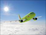Рейс авиакомпании «Сибирь» произвёл вынужденное приземление в Толмачёво