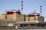 Четвёртый энергоблок Ростовской АЭС будет запущен в 2017 году