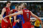 Российские волейболисты намерены отправиться в Рио-де-Жанейро заранее