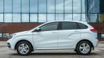 «АвтоВАЗ» запустил продажу Lada XRay