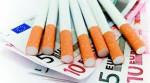В январе греческая таможня конфисковала 54 млн. пачек сигарет