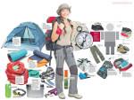 Надежные рюкзаки для туристических походов