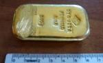 Слиток золота, найденный неподалеку от летней резиденции Гитлера, останется у нашедшей его девушки