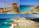 Туристическая поездка на Кипр