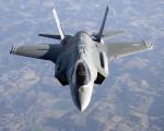 Американский F-35 смог перелететь через Атлантику без промежуточных посадок