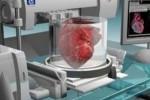 Создан 3D-принтер для создания человеческих тканей
