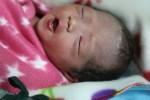 Считавшийся мёртвым китайский ребёнок проснулся перед началом кремации