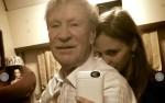Супруга Краско продолжает делиться романтическими фото