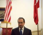 Почему власти Турции попросили посла США покинуть страну