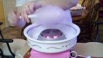 Аппарату для изготовления сахарной ваты нашли применение в микрохиругии