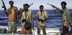 Нигерийские пираты захватили на этой неделе четырех заложников