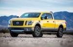 Nissan объявил канадские цены на Titan XD 2016 года