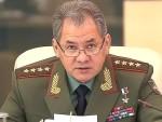 Российское военное руководство: «В Сирии действительно есть спецназ»