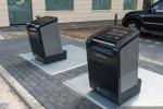 На улицах Великобритании появятся «интеллектуальные» мусорные баки