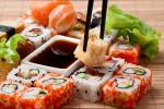 Японская еда продлевает молодость