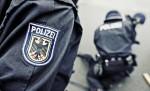 Полиция Берлина связывает взрыв автомобиля с криминальными разборками