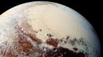 Плутон снова удивляет мир своими загадками