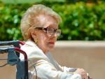 Скончалась жена бывшего главы США Нэнси Рейган