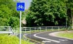 Для сокращения выбросов Норвегия вводит высокоскоростные велосипедные дорожки