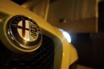 Внедорожник Alfa Romeo Stelvio может дебютировать на лос-анджелесской выставке