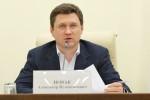 Новак: строительство крымских ТЭС необходимо завершить согласно графику