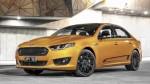 Последний в своем роде Ford Falcon XR Sprint был моментально распродан в Австралии