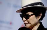 Йоко Оно выписали из нью-йоркской больницы