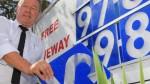 На Пасху в Австралии снизили цены на бензин