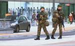 В Бельгии пойман организатор терактов во Франции Абдеслам